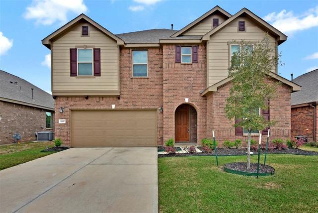 10087 Cimarron Canyon Lane, Magnolia, TX 77354 (MLS #64952698) :: Krueger Real Estate