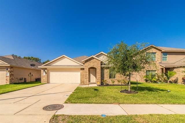 20231 Louetta Reach Drive, Spring, TX 77388 (MLS #64954971) :: Giorgi Real Estate Group