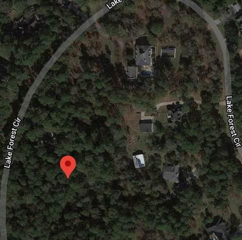54 Lake Forest Circle, Conroe, TX 77384 (MLS #64958961) :: Michele Harmon Team