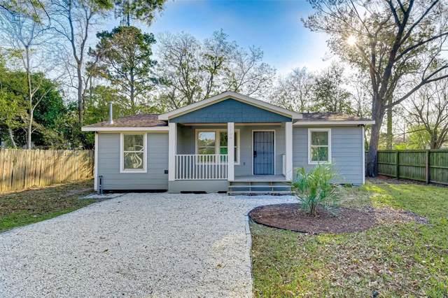 1109 Niagara Street, Houston, TX 77051 (MLS #64960044) :: Texas Home Shop Realty