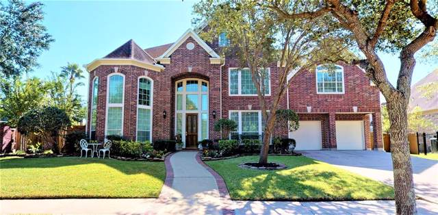 2523 Blossom Bay Court, Houston, TX 77059 (MLS #64960587) :: Caskey Realty
