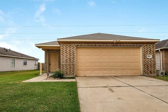7910 Yaupon View Drive, Cypress, TX 77433 (MLS #64961455) :: The Heyl Group at Keller Williams