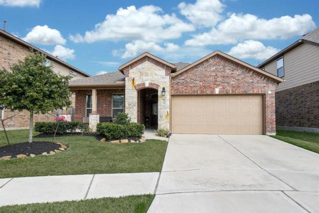 25406 Farrier Drive, Richmond, TX 77406 (MLS #64962230) :: Fairwater Westmont Real Estate