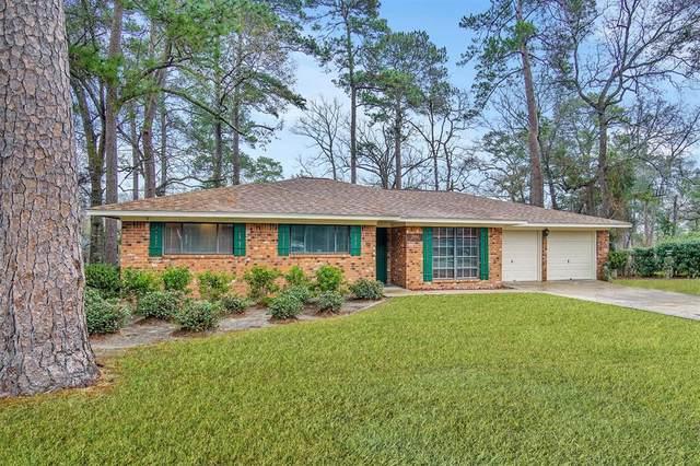 206 Hillcrest Drive A, Conroe, TX 77303 (MLS #64963044) :: Giorgi Real Estate Group