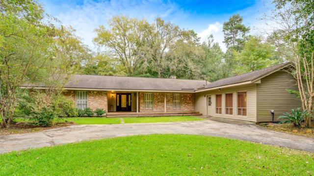 1519 Memorial Drive, Conroe, TX 77304 (MLS #64964737) :: Texas Home Shop Realty