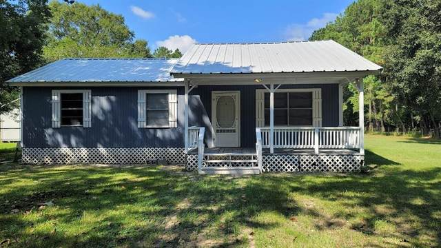 17982 Arbor Oaks Circle, New Caney, TX 77357 (MLS #64967643) :: Texas Home Shop Realty
