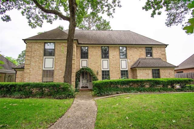 16227 Chipstead Drive, Spring, TX 77379 (MLS #64967969) :: Caskey Realty
