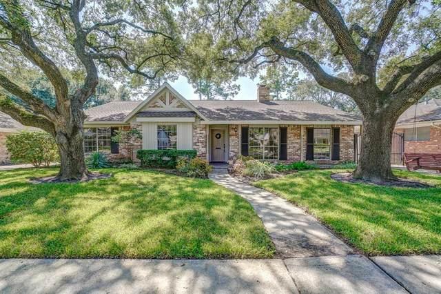6227 Paisley Street, Houston, TX 77096 (MLS #64969416) :: The Freund Group