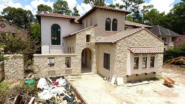 10734 Old Coach Lane, Hunters Creek, TX 77024 (MLS #64970994) :: Glenn Allen Properties