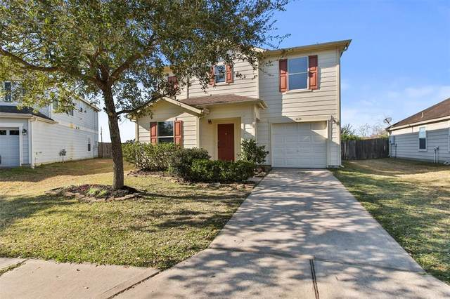 6626 Winter Mountain Lane, Spring, TX 77379 (MLS #64971468) :: The Andrea Curran Team powered by Styled Real Estate