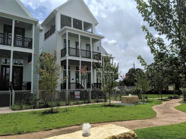 8623 Green Kolbe Lane, Houston, TX 77080 (MLS #6497165) :: Christy Buck Team