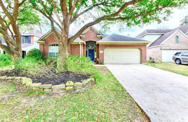 5822 Timber Oaks Ridge, Humble, TX 77346 (MLS #64972842) :: The Property Guys