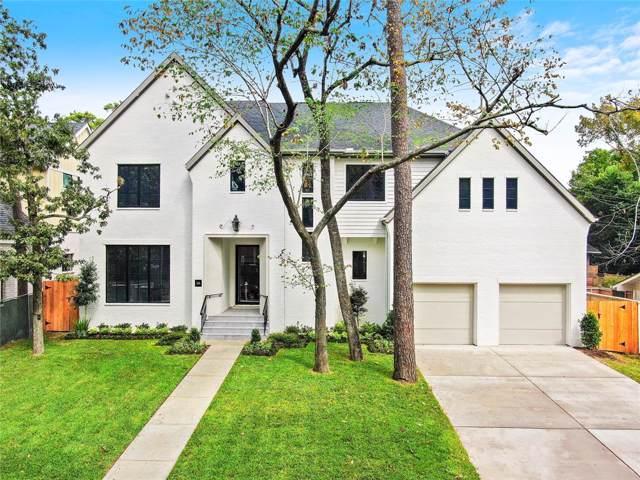 114 Gershwin Drive, Houston, TX 77079 (MLS #64975216) :: Green Residential