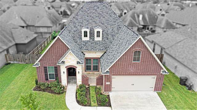 3525 Abby Lane, Beaumont, TX 77713 (MLS #64976901) :: Connell Team with Better Homes and Gardens, Gary Greene