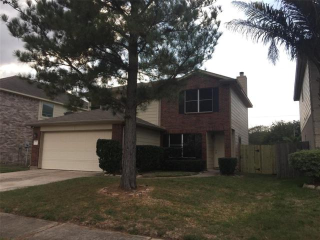 6211 Sentry Park Lane, Houston, TX 77084 (MLS #64980539) :: Texas Home Shop Realty
