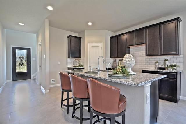 7603 Ramsgate Cliff Trail, Richmond, TX 77407 (MLS #64985155) :: Caskey Realty
