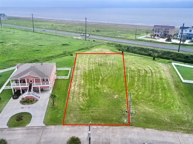 4203 S Sunset Bay Drive, Galveston, TX 77554 (MLS #6498526) :: Keller Williams Realty