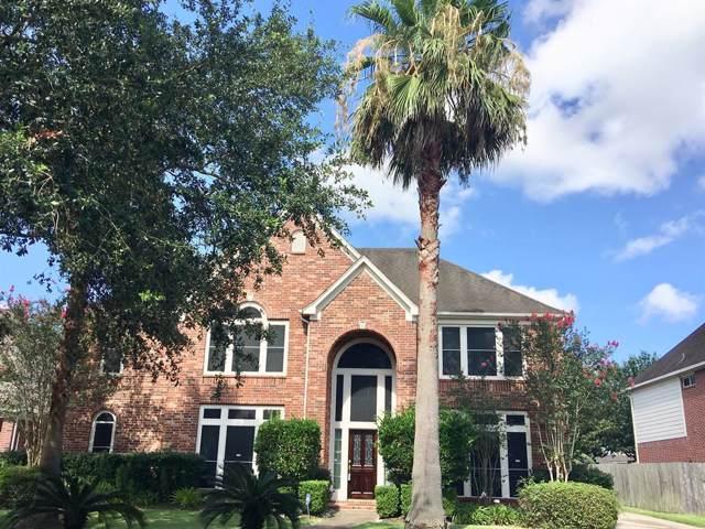 308 Pinnacle Cove Court, League City, TX 77573 (MLS #64988991) :: Ellison Real Estate Team