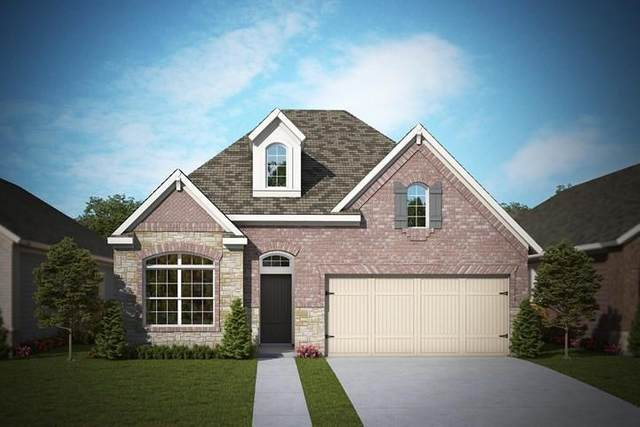 322 Pure Parsley Path Path, Richmond, TX 77406 (MLS #64989363) :: Connell Team with Better Homes and Gardens, Gary Greene