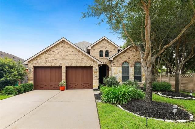 5211 Barleycorn Lane, Katy, TX 77494 (MLS #64995011) :: The SOLD by George Team