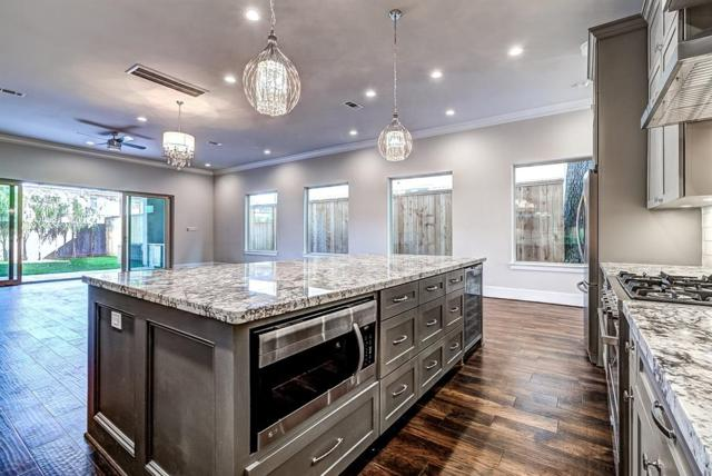 7706 Janak Drive B, Houston, TX 77055 (MLS #64997397) :: The SOLD by George Team
