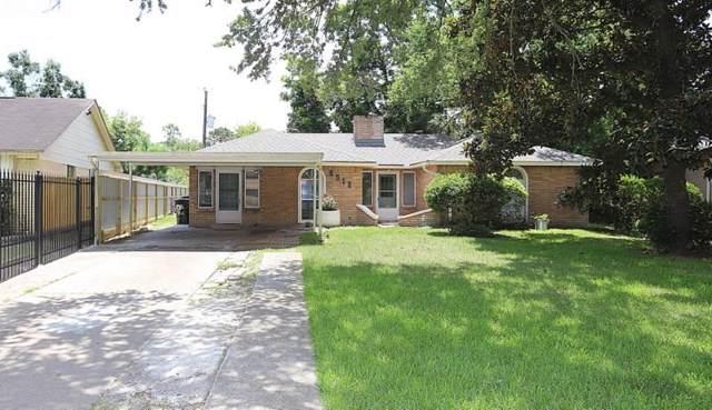 6518 Bending Oaks Street, Houston, TX 77050 (MLS #65000111) :: The Heyl Group at Keller Williams