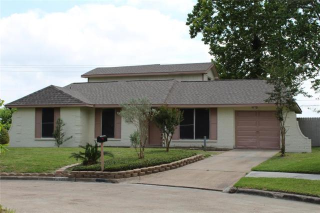 8202 Avert Court, Houston, TX 77088 (MLS #65001658) :: Texas Home Shop Realty
