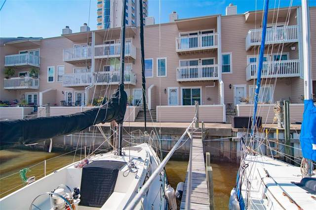 4749 Marina Berth M6 Mb6, Pasadena, TX 77586 (MLS #65002943) :: Christy Buck Team