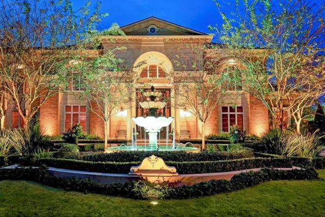 7 Paradise Point Drive, Sugar Land, TX 77478 (MLS #6500370) :: Giorgi Real Estate Group