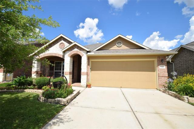 9984 Spring Rock Lane, Brookshire, TX 77423 (MLS #65008315) :: Magnolia Realty