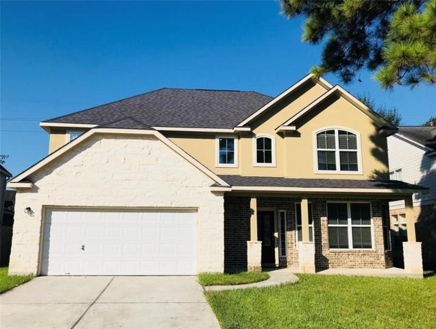 19007 Hikers Trail Drive, Humble, TX 77346 (MLS #65009577) :: The Johnson Team