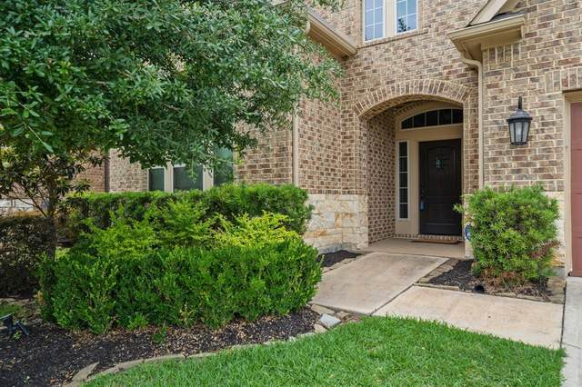 2930 Jadestone Lane, Richmond, TX 77406 (MLS #65009613) :: Caskey Realty