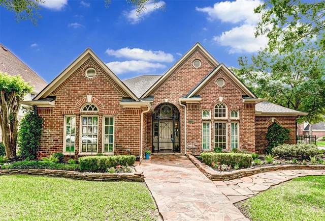 8339 Mentmore Drive, Spring, TX 77379 (MLS #65010644) :: The Parodi Team at Realty Associates