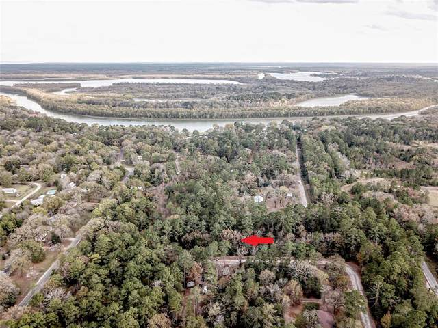 Lot 15 Shane Lane, Trinity, TX 75862 (MLS #65012211) :: Michele Harmon Team