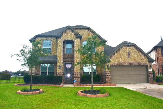 12510 Northpointe Ridge Lane, Tomball, TX 77377 (MLS #65013553) :: The Heyl Group at Keller Williams