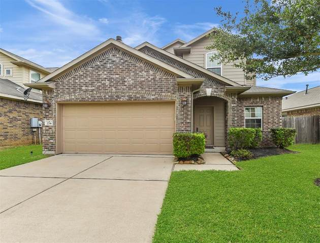 2716 Sunshade Court, Pearland, TX 77584 (MLS #65016251) :: The Freund Group