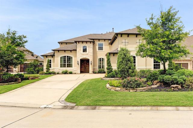 62 Beacons Light Pl Place, Tomball, TX 77375 (MLS #65016817) :: Texas Home Shop Realty
