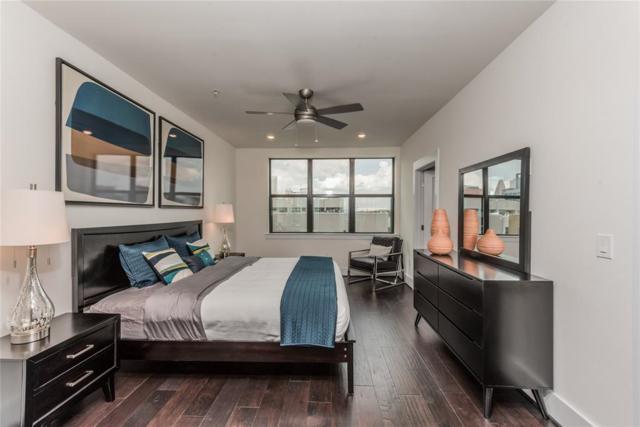 2401 Crawford B310, Houston, TX 77004 (MLS #65018794) :: Texas Home Shop Realty