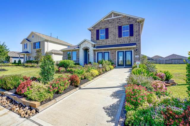 21511 Autumn Summit Street, Katy, TX 77449 (MLS #65020957) :: The Freund Group