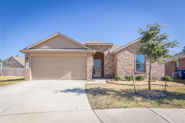 23302 Sawmill Pass, Spring, TX 77373 (MLS #65023504) :: Texas Home Shop Realty
