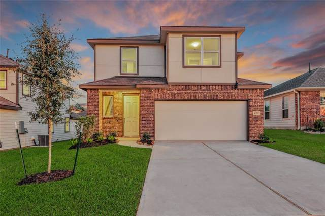 40498 Mostyn Hill Drive, Magnolia, TX 77354 (MLS #65026353) :: Green Residential