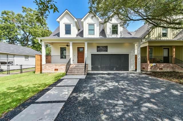 915 E 26th Street, Houston, TX 77009 (MLS #65029353) :: Giorgi Real Estate Group