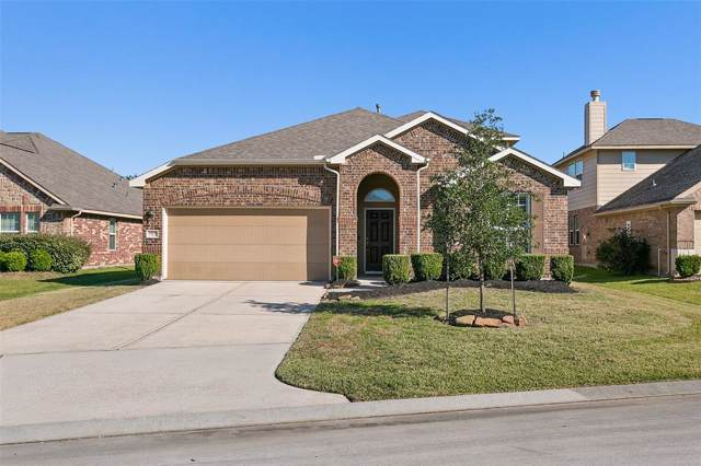 15030 Zenith Glen Lane, Cypress, TX 77429 (MLS #65030034) :: Texas Home Shop Realty