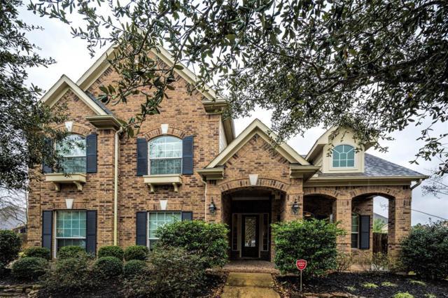 15710 Sandy Falls Court, Houston, TX 77044 (MLS #65031181) :: Christy Buck Team