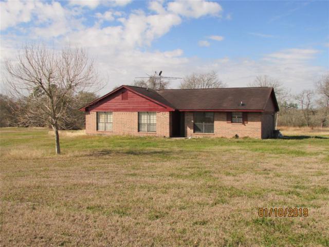 8474 Rolling Oaks Drive, Montgomery, TX 77356 (MLS #6503155) :: The Sansone Group