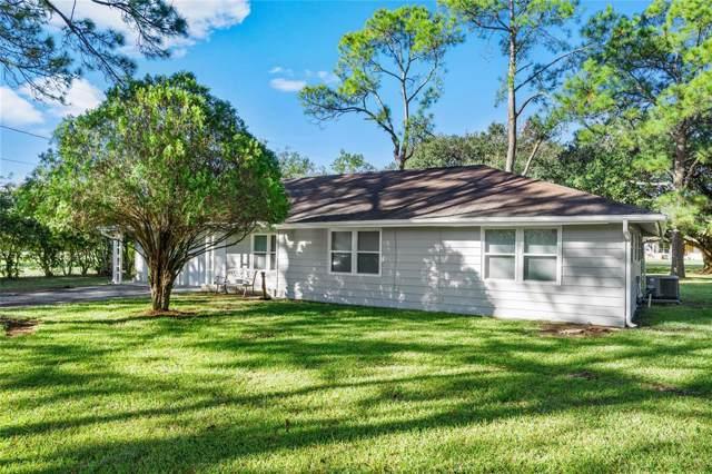 6020 Casey Road, Santa Fe, TX 77517 (MLS #65033435) :: Giorgi Real Estate Group