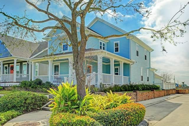 6 Caravelle Court, Galveston, TX 77554 (MLS #65034698) :: The Jennifer Wauhob Team