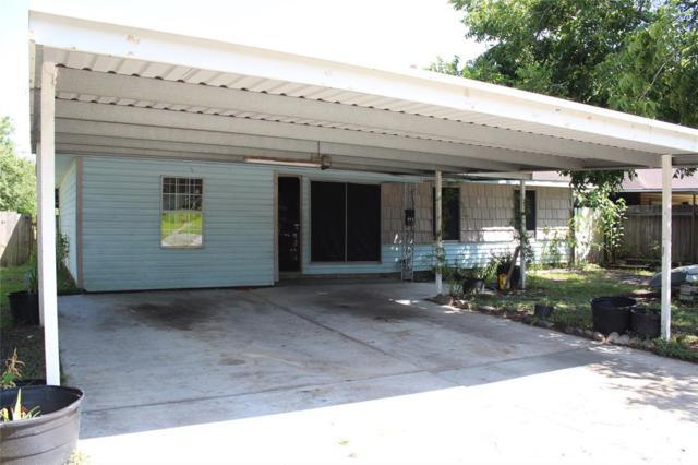 922 Gober Street, Houston, TX 77017 (MLS #65035667) :: Magnolia Realty