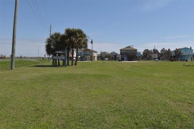 0 Las Palmas St Lots 99-1 And 100-1, Galveston, TX 77554 (MLS #6503577) :: Michele Harmon Team