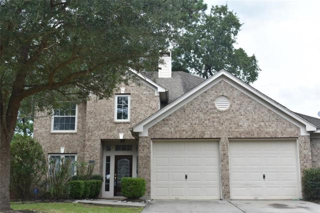 12723 Cooper Breaks Drive, Humble, TX 77346 (MLS #65038524) :: The Johnson Team